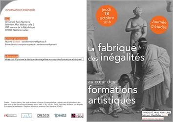 Le programme (pdf)
